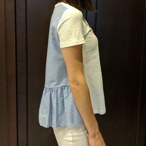 Kate Spade cotton t-shirt
